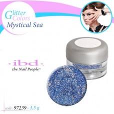 IBD, Блестки для дизайна Mystical sea 3.5 гр