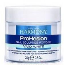 Harmony, Пудра ярко- белая ProHesion Vivid White 28 гр