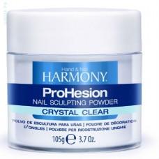 Harmony, Пудра прозрачная ProHesion 105 гр