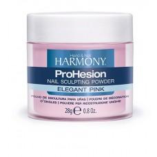 Harmony, Пудра нежно- розовая ProHesion Elegant Pink 28 гр