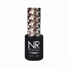 Nail Republic, Базовое покрытие для ногтей NR BASE GEL ELASTIC 10 мл