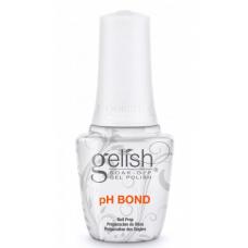 Дегидратор для ногтей Gelish nail preep PH bond 15 мл