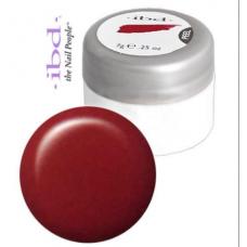 IBD, Цветной гель в баночке Red Hot 7 гр
