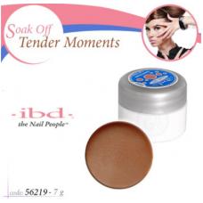 IBD Soak Off Color Gel Tender Moments, 7 г #18963