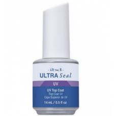 IBD, Топ покрытие с липким слоем Ultra Seal clear 14 мл