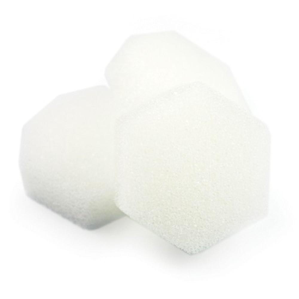 Спонжи паралоновые IBD Nail Wipes 5 шт