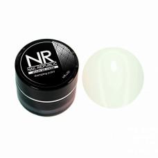 Nail Republic, гель краска для стемпинга White 7 гр