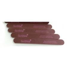 SunShine, Пилка коричневая 120/180