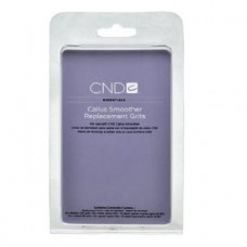 CND, Сменные пилки файлы Callus Smoother 50 шт