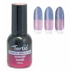 Tertio, Термо гель лак № 026 10 мл