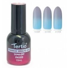 Tertio, Термо гель лак № 034 10 мл