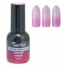 Tertio, Термо гель лак № 044 10 мл