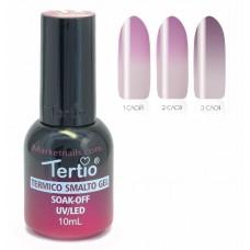 Tertio, Термо гель лак № 047 10 мл