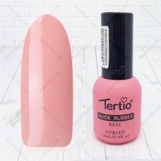 Tertio, Каучуковая база камуфляж Nude Rubber Base 003 UV/LED 12 мл