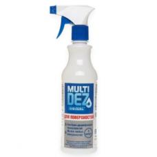 МультиДез - Тефлекс для поверхностей с распылителем 0,5 л