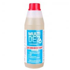 МультиДез концентрат,  Средство для дезинфекции, ПСО, стерилизации 0,5 л