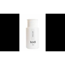 Kodi, Жидкость для снятия искусственных ногтей Tips Off 160 мл