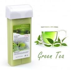 Воск в картриджах Зеленый чай 100 гр