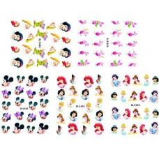 Слайдер дизайн детский 20 рисунков