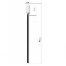 Фреза корундовая для маникюрного аппарата С113 белая 2,35мм
