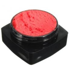 Гель для лепки 01 красный 3D Carved Glue