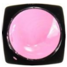 Гель для лепки 07 розовый 3D Carved Glue