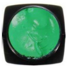 Гель для лепки 08 зеленый 3D  Carved Glue