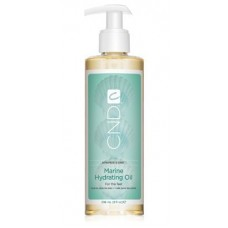 CND, Масло массажное Marine Hydrating Oil 236 мл