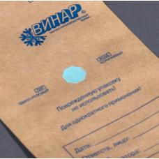 Крафт пакеты 75*150 - 10 шт