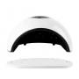 Лампа для сушки гель лака BQ9T мощность 72w UV/LED
