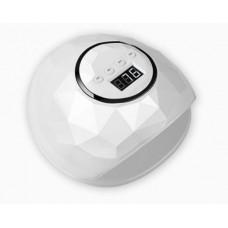 Лампа маникюрная LED F5 -72w белая