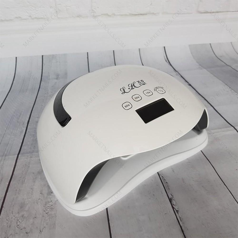 Лед лампа для маникюра LH-Х5 Plus 58W