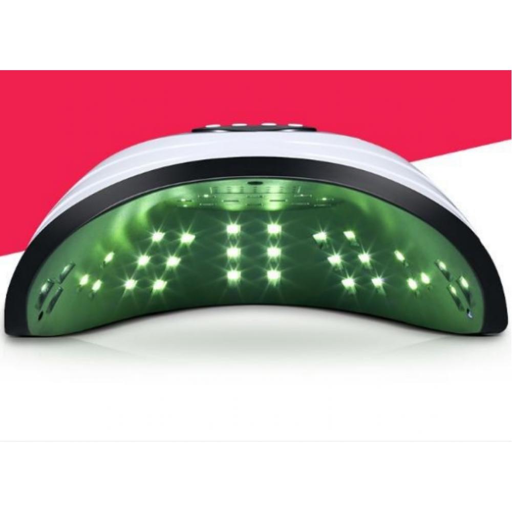 Лед лампа для маникюра SUN S9- 120 w LED/UV