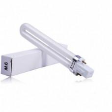 УФ лампочки сменные  для лампы для ногтей 9w