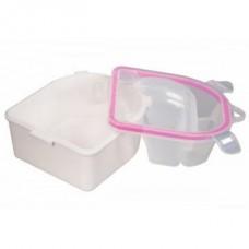 Ванночка для рук термосберегающая с лотком