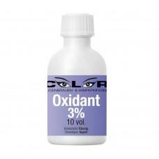 Оксидант для окраски бровей и ресниц 3% 50 мл