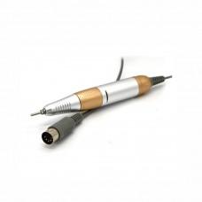 Ручка для маникюрного аппарата Nail drill 202 Бежевая