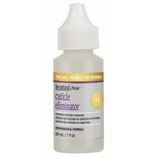 Средство для размягчения кутикулы Be Natural Cuticle Eliminator 29 мл