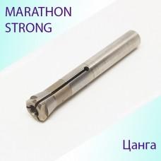 Цанга к микромотору Strong 102L, 105L,102, 120, 107, M45 (2.35 мм)