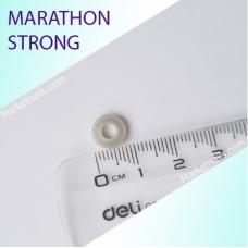 Фторопластовое кольцо заднее 9 mm