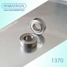 Подшипник для микромотора 1370 размер 13мм* 7 мм* 4мм