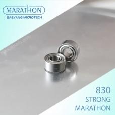 Подшипник 8 мм* 3мм* 4мм - 830 (204, 693) для микромотора Marathon, Strong, SMT