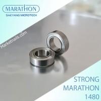 Подшипник 14мм *8мм *4мм -1480 (202) для микромотора Marathon, Strong, SMT