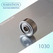 Подшипник 10мм* 3мм* 4мм -1030 (208) для микромотора Marathon, Strong, SMT