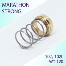Втулка с пружиной для Strong, Marathon